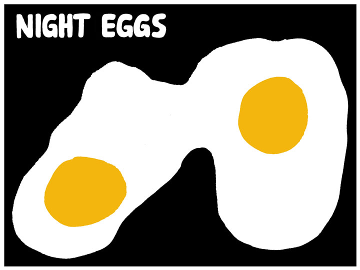 NIGHTeggs