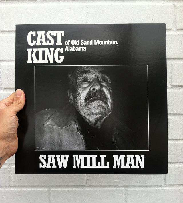cast king